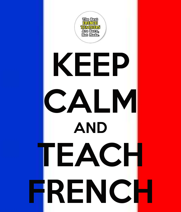 Beginning to Teach French at key stage 2 - Home
